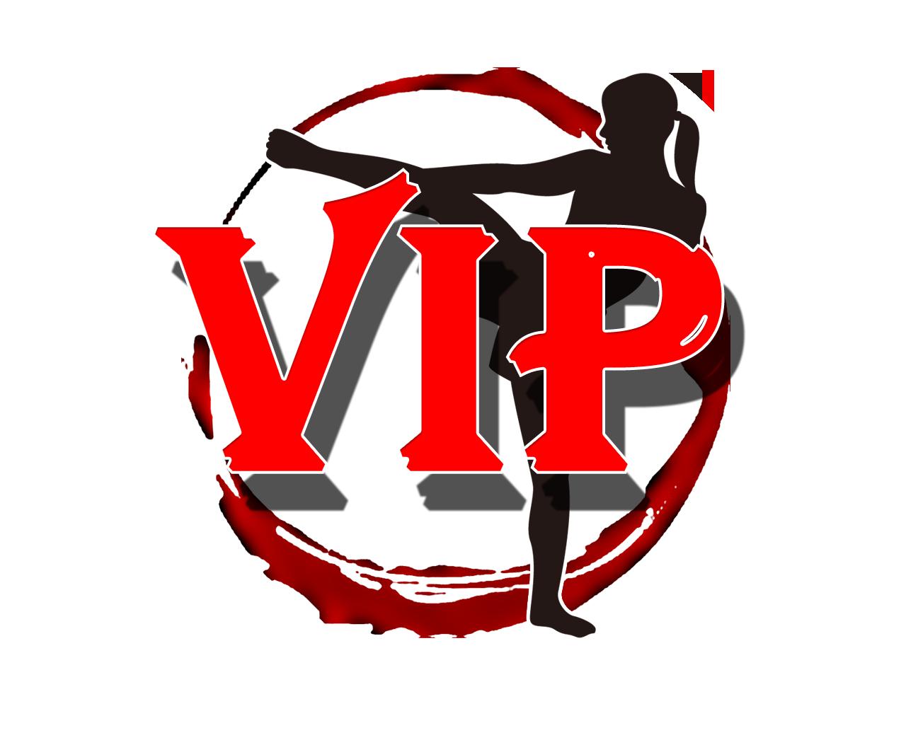 VIPキックボクシングスポーツ24 公式サイト